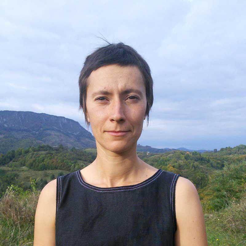 arh Cristina Colis
